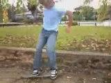 BLAZE SkateBoarding - Paul Labadie - Farewell