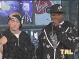Eminem Interview with Shady & G-Unit Records Part 1/ 2006