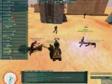 Star Wars Galaxies - Battle for Catyr