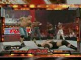 WWE Raw  12/29/2008 Part 7