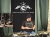 LEARN DRUMS ONLINE - Drumming with a Click