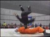 Japanese/BJPW Wrestling Tribute