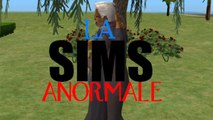 La Sims Anormale - Episode 2 Saison 1 | La Vérité (1/2)