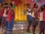 Idea Star Singer 2008 Gayathri Folk Round
