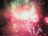 feux d artifice biarritz aout 2008