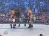 Batista Vs Finlay Vs Mark Henry Vs Kane WWE