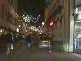 Ballade nocturne dans les rues de Colmar - NOËL à Colmar