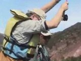 Fly Fishing Colorado River Float Trip