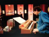 "Ondes Martenot / ""Holly Night"" by Thomas Bloch & J.F. Zygel"