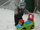Bastien dans la neige 006