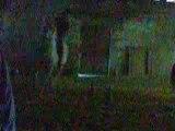 Au Club de cheval dans le manège couvert (nonokenzo)