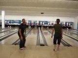 Vidéos soirée bowling (2)