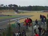 moto GP LE MANS 2005