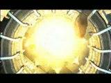 rammstein mein herz brennt (vidéo dead space en arriére plan)