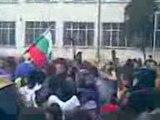 Nova Godina y Blagoevgradsko - 01.01.2009 , kv Gramada