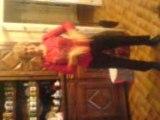 Mamie tecktonik