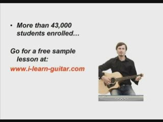 Guitar Chords Software