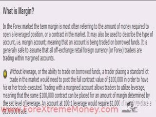 Video: Margin in Day Trading
