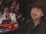 Frank Miller answers Sin City 2 and 300 sequel rumours