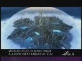 Stargate Atlantis  5x20 Enemy at the Gate + Marathon SGA