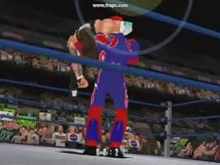 TNA Suicide mod wwf no mercy-released | PopScreen