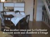 La cité radieuse Le Corbusier Marseille