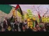 The World Reacts to Israeli Attacks on Gaza 12/31/08