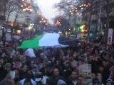 Grande Manifestation de soutient à Gaza  Paris 03/01/09 p13
