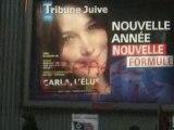 Grande Manifestation de soutient à Gaza  Paris 03/01/09 p14