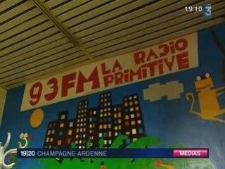 Les radios associatives et le numérique