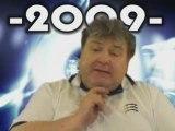 Russell Grant Video Horoscope Gemini January Sunday 4th