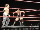 Matt Hardy Vs Jack Swagger for the ECW Championship Video 4