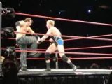 Matt Hardy Vs Jack Swagger for the ECW Championship Video 6