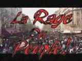 La rage du peuple !!!!