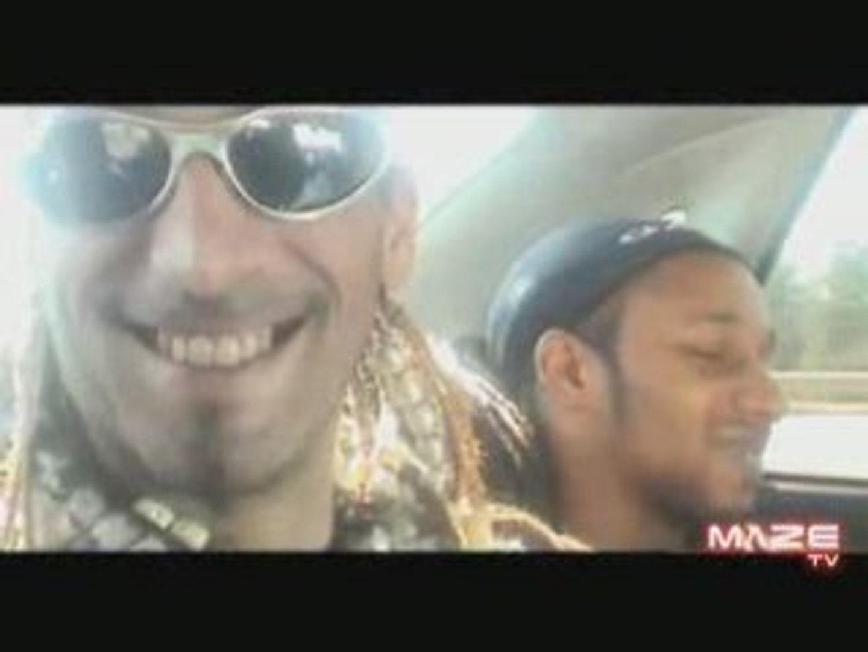 DJ MAZE DVD EN ENTIER !!! 5/6