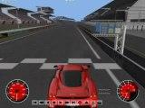 Ferrari Enzo Racer Le Mans
