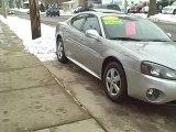 #8187 2008 Pontiac Grand Prix 26k $14995 Dekalb Illinois