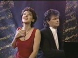 Celine Dion & David Foster - The Christmas Song (1993)