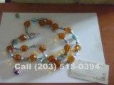 Handmade Wire Wrapped Jewelry by Alidoro Jewelry