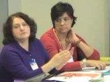 Présentation participants séminaire europschool 2