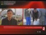 Israel Gaza Témoignage d'un membre de l'ONU [news] F2 050109