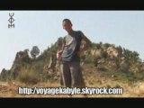 les montagnes de kabylie en jeep ( version longue )
