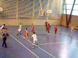 Basket cadets- coupe de france Brunoy - St Quentin (1)