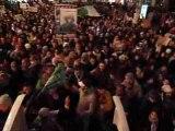 Grande Manifestation de soutient à Gaza  Paris 03/01/09 p21
