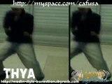 Freestyle Thya Dancehall Remix by MSK PROD  !!