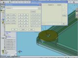 Solidworks 2007 2008 2009 Assembly Add Equation