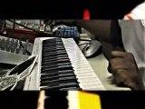 Freestyle producteur pouney (mpc + clavier), GENEVE