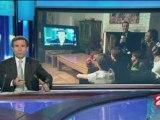 Reportage fin publicité après 20h00 sur France Télévisions