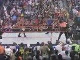 Backlash 2007 - Undertaker vs Batista - WHC (2/2)