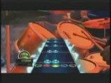 Monsoon : Tokio Hotel Guitar Hero World Tour 100% Guitare